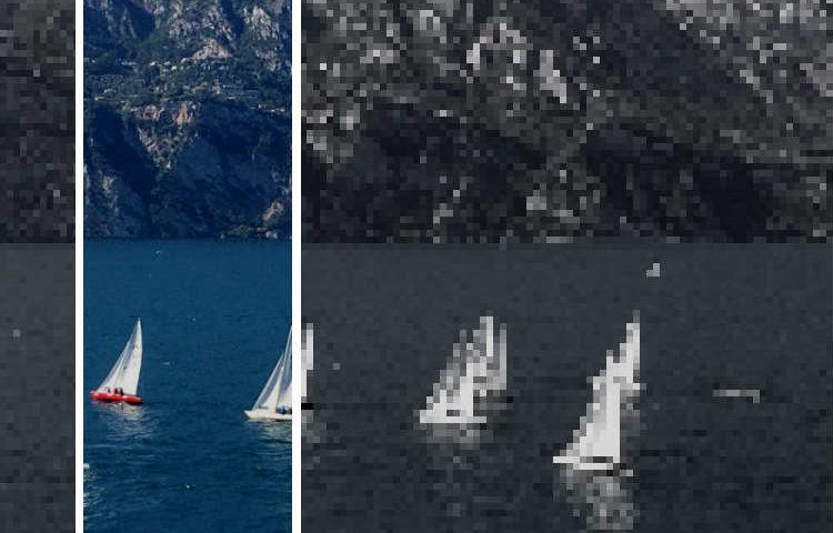 Soling Regatta Gardasee neu